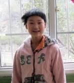 13 year old Dawn